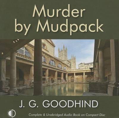 Murder By Mudpack (CD-Audio)