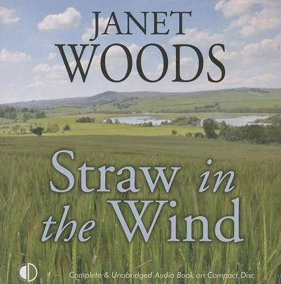 Straw In The Wind (CD-Audio)