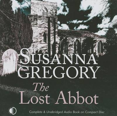 The Lost Abbot (CD-Audio)