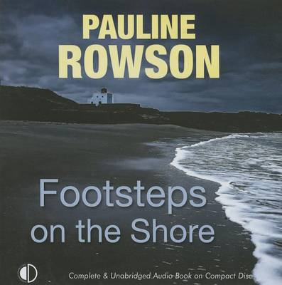 Footsteps on the Shore (CD-Audio)