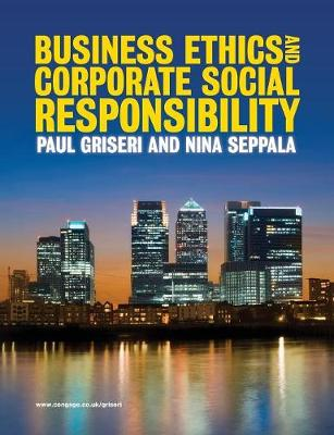 Business Ethics and Corporate Social Responsibility (Paperback)