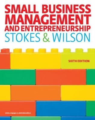 Small Business Management and Entrepreneurship (Paperback)