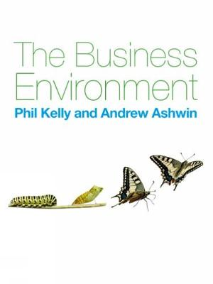 The Business Environment (with CourseMate and eBook Access Card) (Paperback)