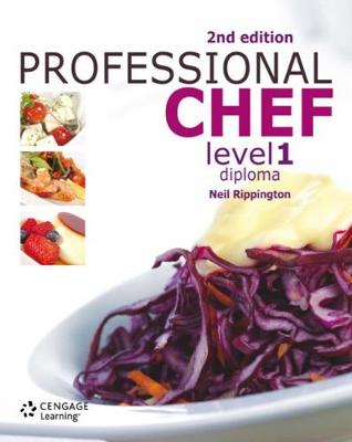 Professional Chef Level 1 Diploma (Paperback)