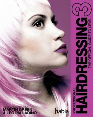 Professional Hairdressing (Paperback)