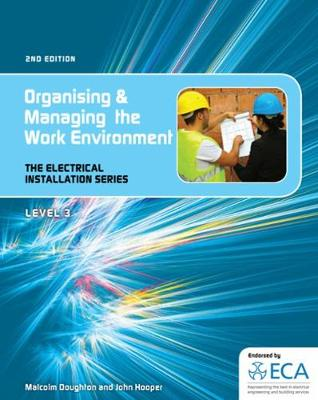 EIS: Organising and Managing the Work Environment (Spiral bound)