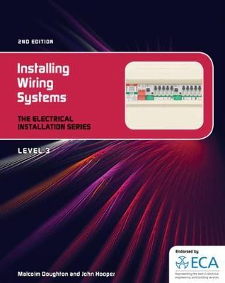 EIS: Installing Wiring Systems (Spiral bound)