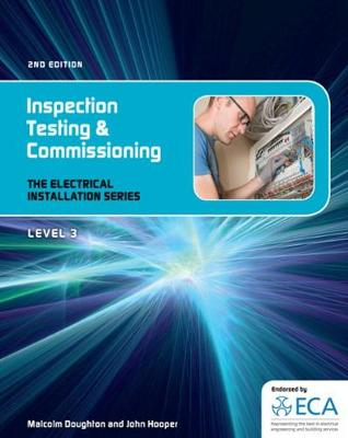 EIS: Inspection Testing and Commissioning (Paperback)