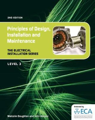 EIS: Principles of Design, Installation and Maintenance (Spiral bound)