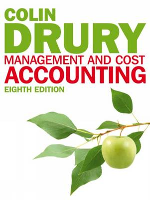 Management and Cost Accounting: Student Manual (Paperback)
