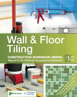 Wall and Floor Tiling (Spiral bound)