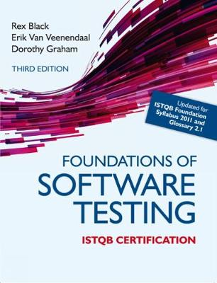Foundations of Software Testing ISTQB Certification (Paperback)
