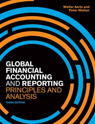 Global Financial Accounting and Reporting: Principles and Analysis (Paperback)