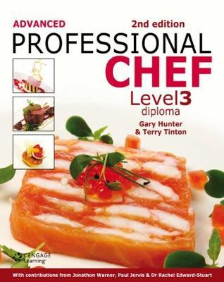 Advanced Professional Chef Level 3 Diploma (Paperback)