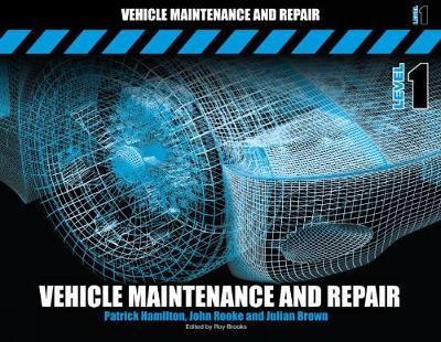 Vehicle Maintenance and Repair Level 1 (Paperback)