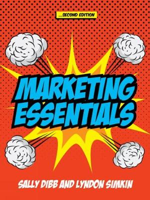 Marketing Essentials (with CourseMate and eBook Access Card) (Paperback)