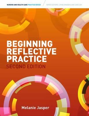 Beginning Reflective Practice (Paperback)