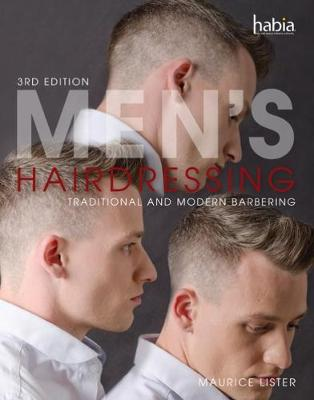 Men's Hairdressing: Traditional and Modern Barbering (Paperback)