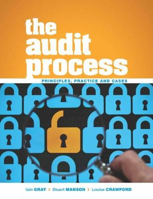 The Audit Process: Principles, Practice and Cases (Paperback)
