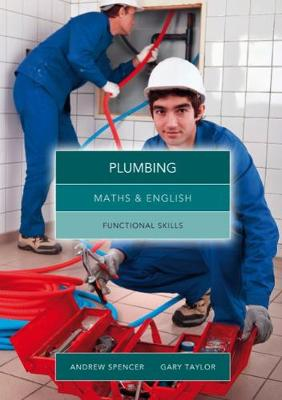 Maths and English for Plumbing: Functional Skills (Paperback)