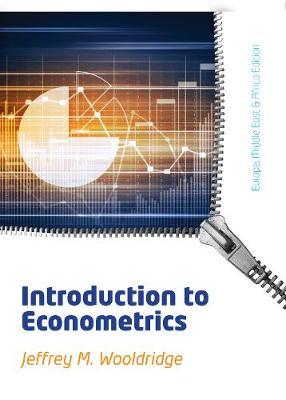 Introduction to Econometrics: EMEA Edition (Paperback)