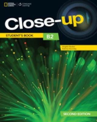 Close-up B2 with Online Student Zone (Paperback)