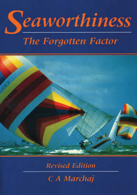 Seaworthiness: The Forgotten Factor (Paperback)