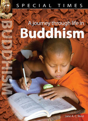 Buddhism - Special Times (Hardback)