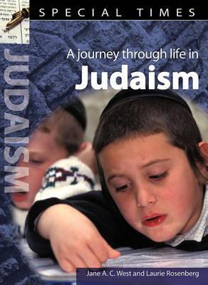 Judaism - Special Times (Hardback)