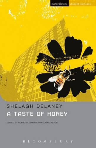 A Taste Of Honey - Student Editions (Paperback)