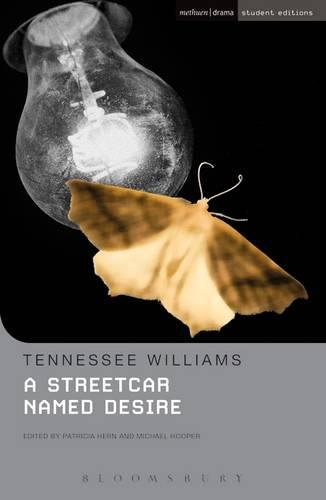 """A """"Streetcar Named Desire"""" - Student Editions (Paperback)"""