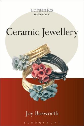 Ceramic Jewellery (Paperback)