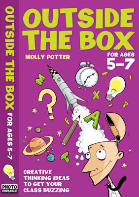 Outside the Box 5-7 - Inspirational Ideas (Paperback)
