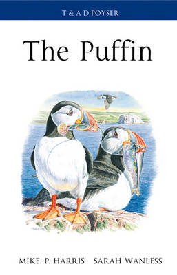 The Puffin - Poyser Monographs (Hardback)