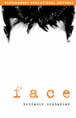 Face (Hardback)