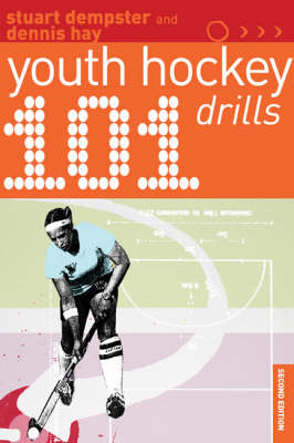 101 Youth Hockey Drills (Paperback)