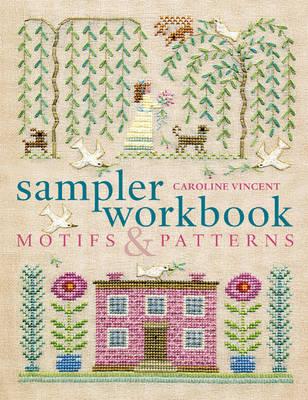 Sampler Workbook: Motifs and Patterns (Paperback)