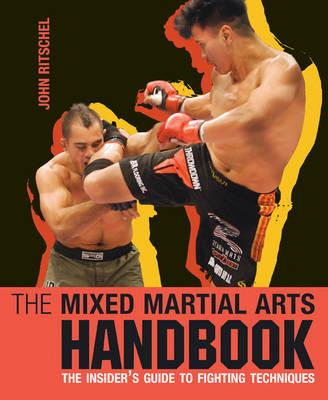 The Mixed Martial Arts Handbook (Paperback)