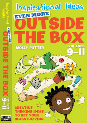 Even More Outside the Box 9-11 - Inspirational Ideas (Paperback)