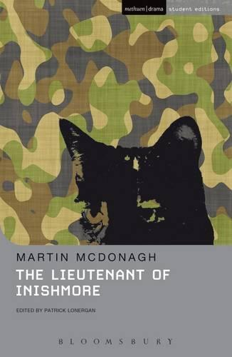 The Lieutenant of Inishmore - Student Editions (Paperback)