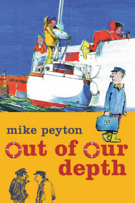 Out of Our Depth (Paperback)