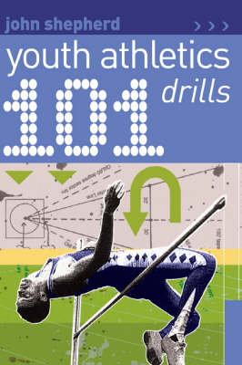 101 Youth Athletics Drills (Paperback)