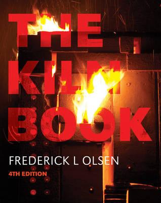 The Kiln Book (Paperback)