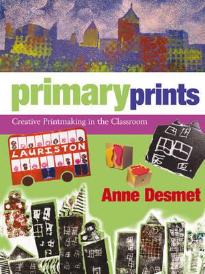 Primary Prints (Paperback)