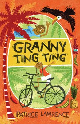 Granny Ting Ting - White Wolves: Stories from Different Cultures (Paperback)