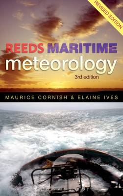 Reeds Maritime Meteorology (Paperback)