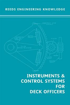 Instruments and Control Systems for Deck Officers (Paperback)