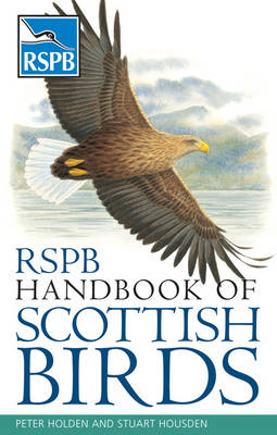 RSPB Handbook of Scottish Birds - RSPB (Paperback)