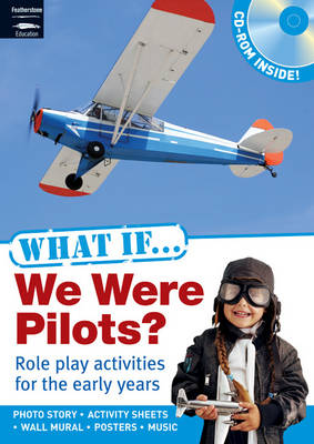 What If We Were Pilots? - What If?