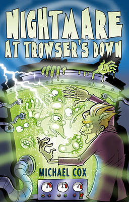 Nightmare at Trowser's Down - Black Cats (Paperback)